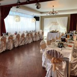 Свадьба 47 человек