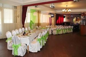 Свадьба Фисташковая