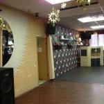 Новогодний Корпоратив - место для танцев