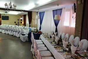 Свадьба Бирюзовая
